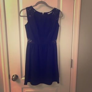 Black dress size 5